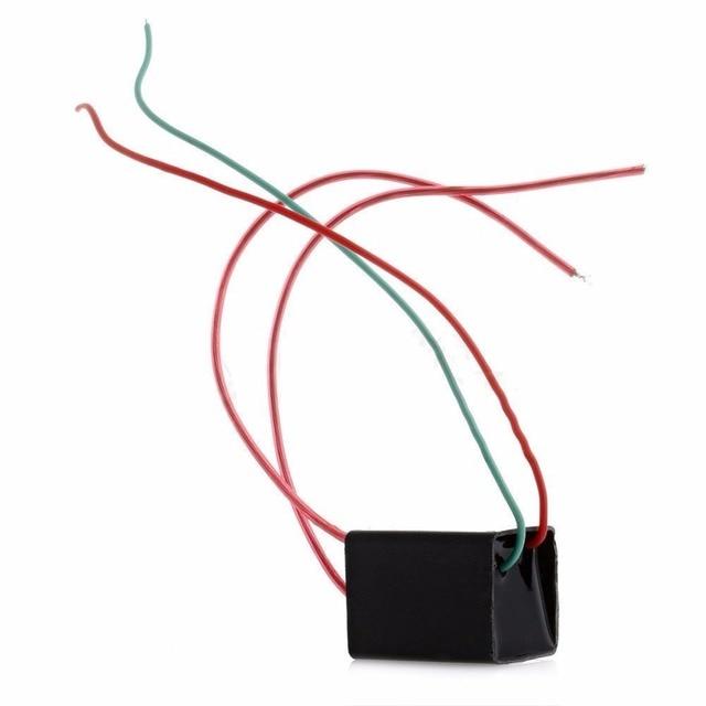 20KV 20000V High Voltage Pressure Generator Igniter Step Up Boost Module Coil Transformer Pulse Ignition DC 3.6-6V 1
