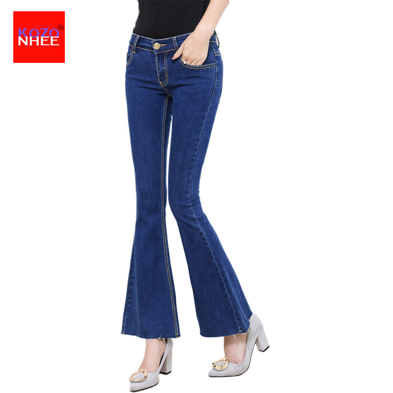 Popular Womens Flare Jeans Long-Buy Cheap Womens Flare Jeans Long