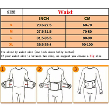 Unisex Power Belt Waist Trainer