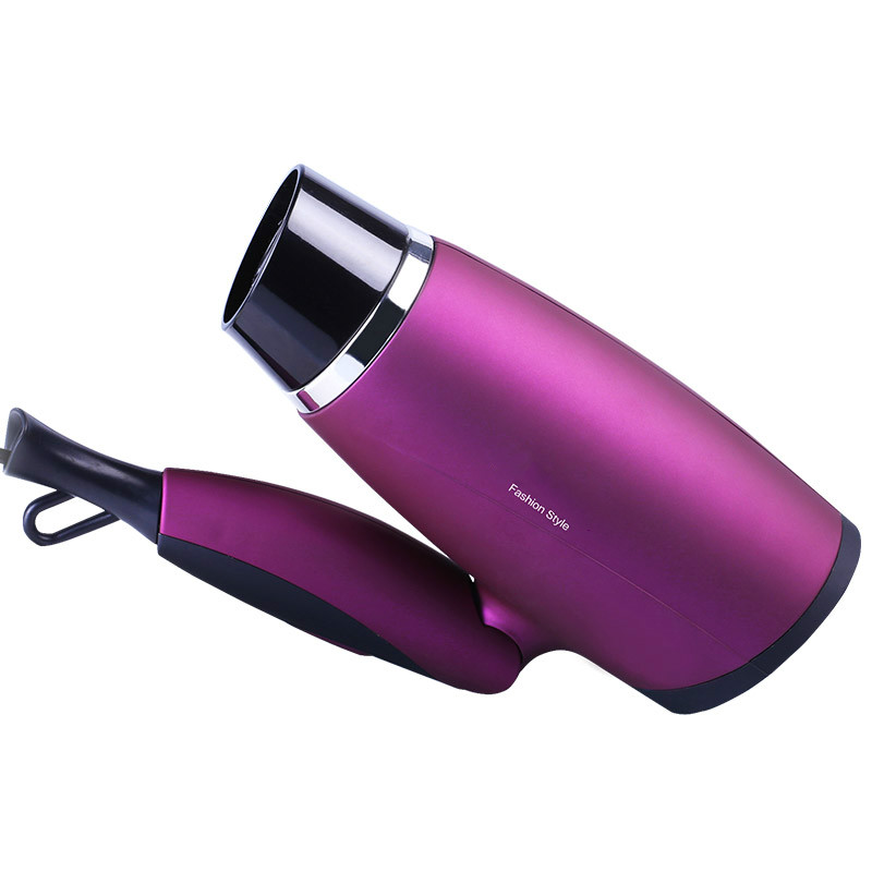 Hair Dryers household student dormitory constant temperature electric dryer high-power portable folding blower NEW Hair Dryers household student dormitory constant temperature electric dryer high-power portable folding blower NEW