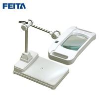 Magnifier Lamps Transparent bo