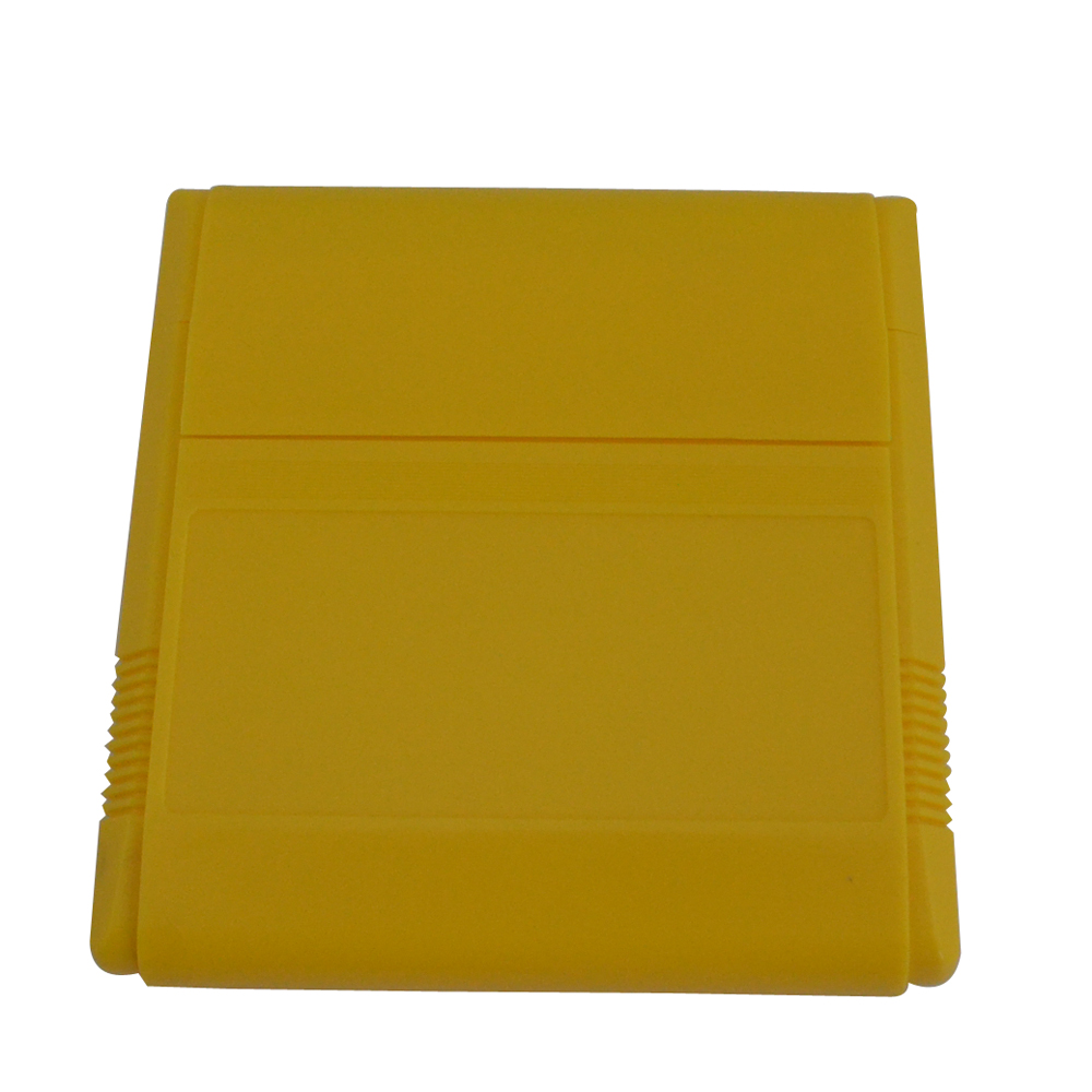 Game Cartridge Replacement Plastic Shell Game Card Case For F-C The Rhubarb Card Box The 90s