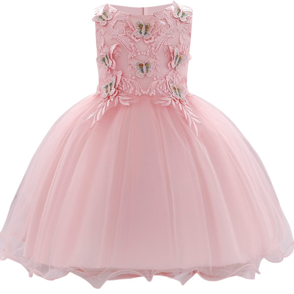 baby first birthday party dresses girls elegant dress baby