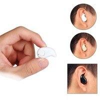 Mini Stereo Ear Earphone V4 0 Wireles Stereo Headset Bluetooth Earphone Headphone Bluetooth Handfree In Ear