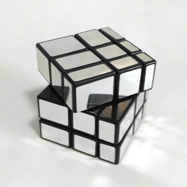Children Magic Cube Third order Mirror Shaped Popular Kids ...