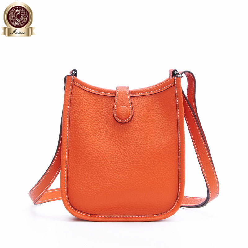 2018 Luxury Famous Designer Shoulder Bag Genuine Leather Cossbody Bag Messenger Belt Bag in High Quality ...