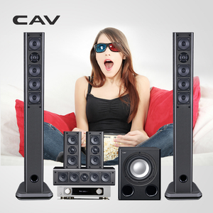 CAV IMAX Home Theater 5.1 Syst