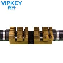 Вертикальный Станок для нарезки ключей зажим универсальные Зажимные инструменты для 998A машина для резки ключей запасные части слесарь поставщик
