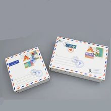 White Gift Cardboard box for Gift/present, 14*14*5cm Graduation gift package boxes design,Cake box white(China)