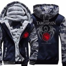 2018 new Skyrim Dark Brotherhood Hand pattern hoodies men sudaderas hombre hip hop funny fashion casual men's sportswear