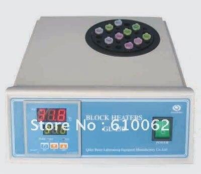 Bloack нагреватель, Serise нагреватель, термостат, инкубатор
