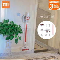 [Free Duty] Xiaomi JIMMY JV51 Cordless Stick Vacuum Handheld Vacuum Anti wrapped Brush Removable Battery 400W