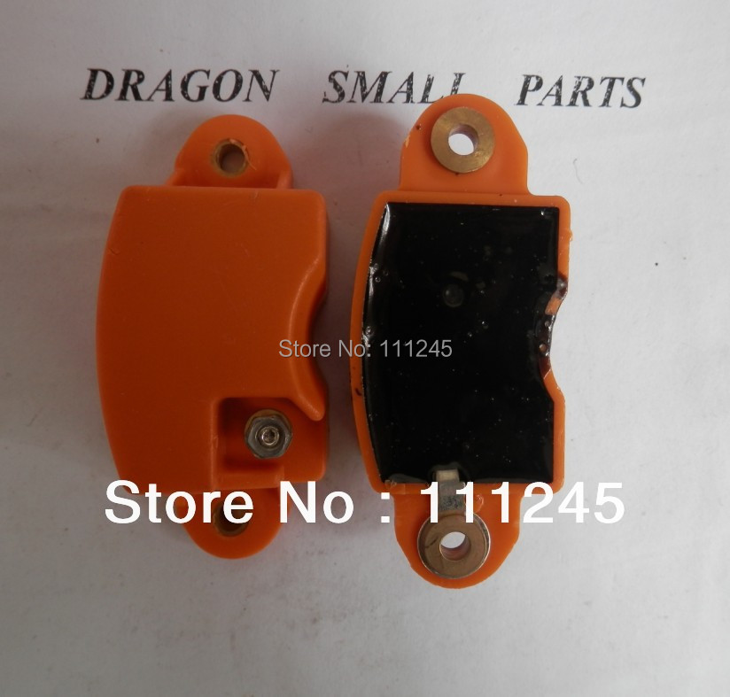 IGNITION CDI UNIT FOR CHAINSAW  070 090 2 STROKE 105CC  CHAIN SAW IGNITION MODULE CONTROLLER STATOR CHAINSAW PARTS