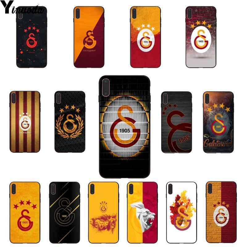 galatasaray coque iphone 7