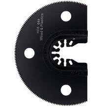 New 100mm HCS Segment Saw Blade Multi Tools for Multimaster Fein Dremel Renovator Bosch Power Tools for Wood Metal Cutting free shipping of renovator 3 pcs ss made multimaster tools blade saw kit for wood working