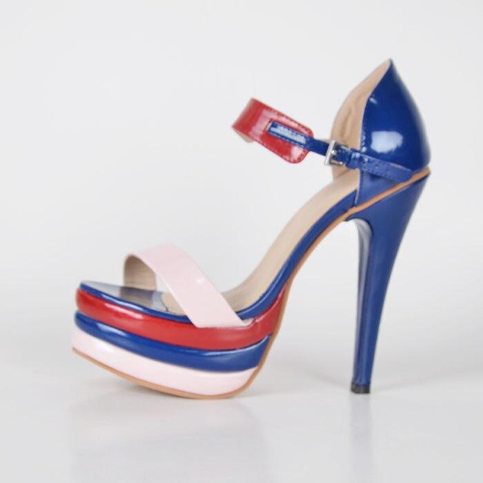 Online Get Cheap Ladies Platform Shoes Online -Aliexpress.com ...