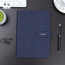 цена на Business Notebook Notepad A5 Binder Stationery Creative Journalloose Leaf Diary