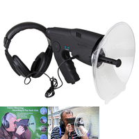Adjustable HD Monocular Optical Glass High Powerful Outdoor Camping Hunting Telescope Bird Watching Protable