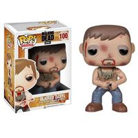 Funko pop Official TV: THE Walking Dead Injured Daryl Vinyl Action Figure Collectible Model Toy with Original Box