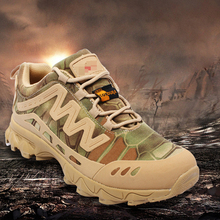 Новые Тактические Открытый Армия США Военные Сапоги Пустыни Военные Ботинки Охотничьи ботинки Армейские ботинки Desert Tan Black мужская Airsoft сапоги
