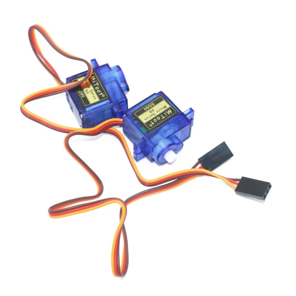 Dollar Micro Car Gear 7