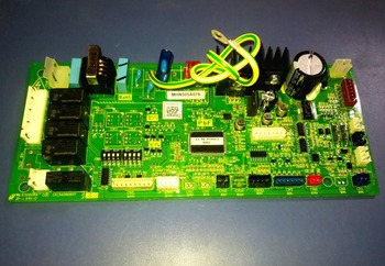 MHN505A078 Good Working Tested