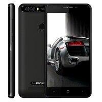 LEAGOO KIICAA POTERE Del Telefono Android 7.0 MTK6580A Quad Core 5.0 pollici 2 GB RAM 16 GB ROM 8MP Dual Telecamere Posteriori di Impronte Digitali Smartphone