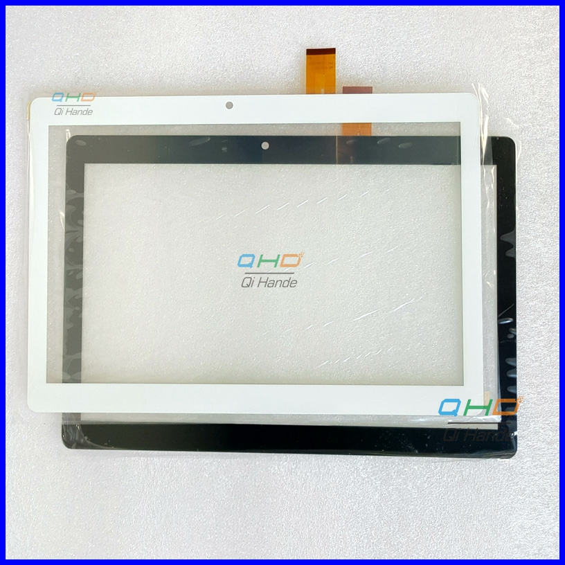 New For 10.1'' inch MF-872-101F FPC Touch Screen Panel Digitizer Sensor Repair Replacement Parts Free Shipping new 8 inch touch screen panel digitizer sensor repair replacement parts for onda v80 plus oc801 touch free shipping