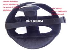 Baby Protective Helmet Boy Girls Anti-collision Safety Helmet