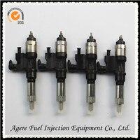 4 sztuk F00VC01377 zawór zestaw F 00 V C01 377 sterujący OOV do  wtryskiwacza common rail 0455110362, 0445110363