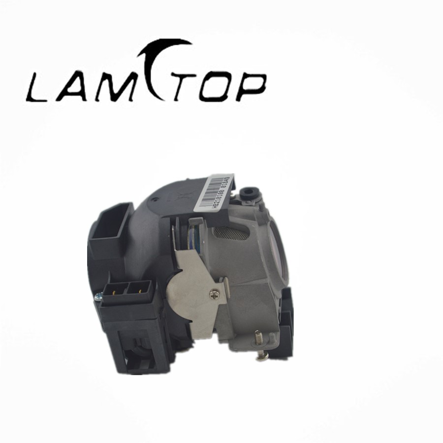 FREE SHIPPING  LAMTOP  Hot selling  original lamp  with housing  NP02LP  for  NP40+ купить