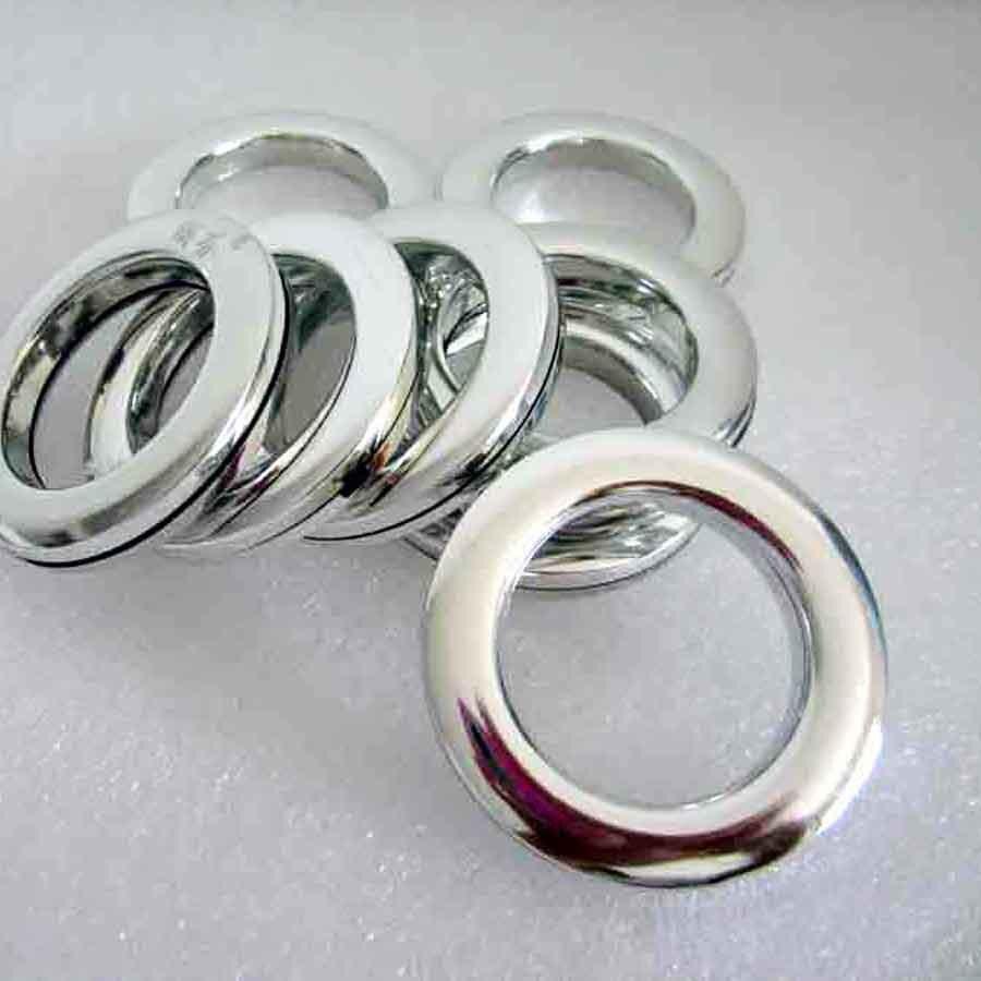 Ringe Für Vorhänge : online kaufen gro handel silber vorhang ringe aus china silber vorhang ringe gro h ndler ~ Bigdaddyawards.com Haus und Dekorationen