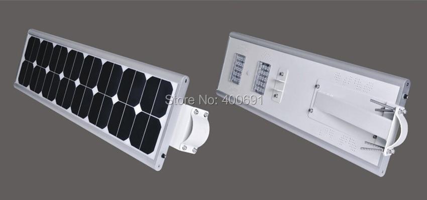 25W 30W solar light