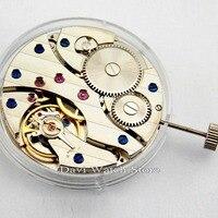 Jóias 17 ST36 mão mecânica winding movimento do relógio de 6497 desconto de Atacado movement movement watch movement mechanism -