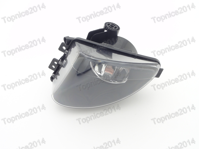 1Pcs Left Side Car Replacement Front Driving Fog Lamp Light For BMW 5-Series F10 F18 2010-2013  right side replacement car back rear reflector warn light for bmw 5 series 520 528 530 535 550 f10 f18 2010 2013 3102 r