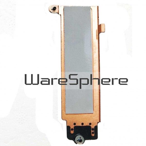NEW Original SSD Heatsink For Dell Latitude 7280 7290 7490 R6TGF 0R6TGF ET1S5000100
