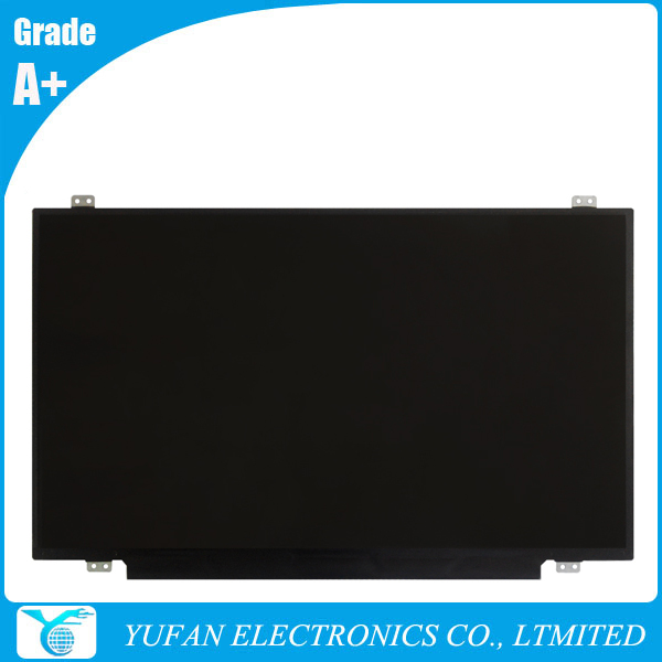 Original 14 Laptop Replacement Display Panel LP140WH2(TP)(SH) LCD Screen Monitor Free Shipping 17 3 lcd screen panel 5d10f76132 for z70 80 1920 1080 edp laptop monitor display replacement ltn173hl01 free shipping