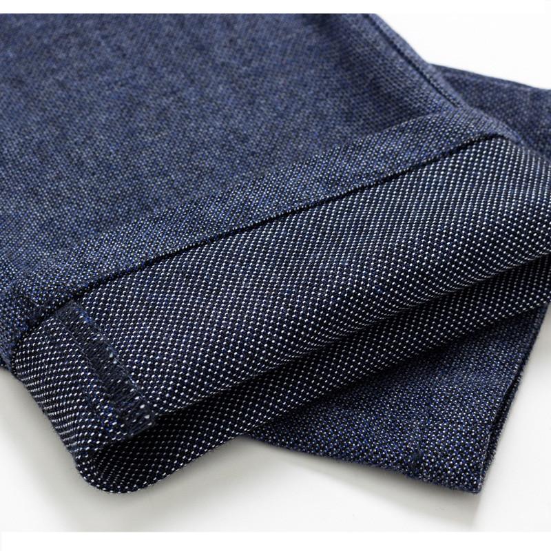 Pants Thick Soft straight Comfortable Cotton   -  1mrk.com