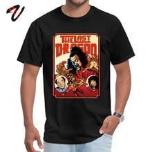O Neck Sho Nuff Pure Cotton Student T-shirts Casual Ozzy Osbourne Jiu Jitsu Tops T Shirt 2019 Custom Top Quality