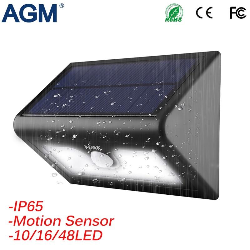 Factory Shop Solar Lights: Aliexpress.com : Buy LED Solar Light Outdoor Motion Sensor