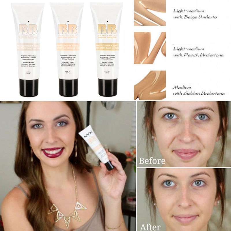 Aliexpress Com Buy Maquillage Bb Cream Base Foundation