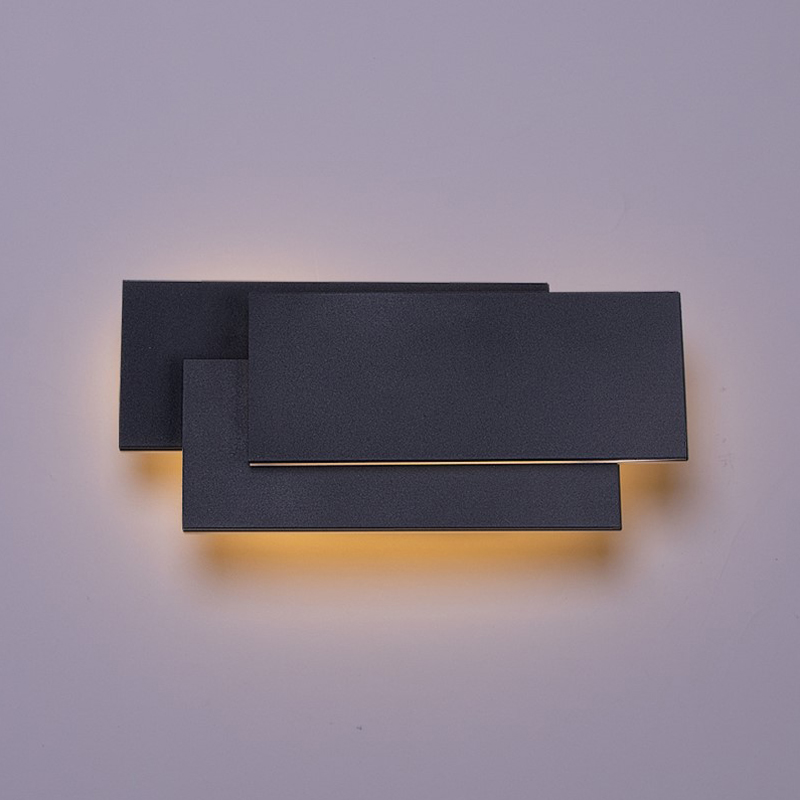 12W LED Wall Sconces Lighting Interior Wall Lamp Contemporary Mounted Lamp With Aluminum Shell for Indoor Bedroom Hotel Light12W LED Wall Sconces Lighting Interior Wall Lamp Contemporary Mounted Lamp With Aluminum Shell for Indoor Bedroom Hotel Light