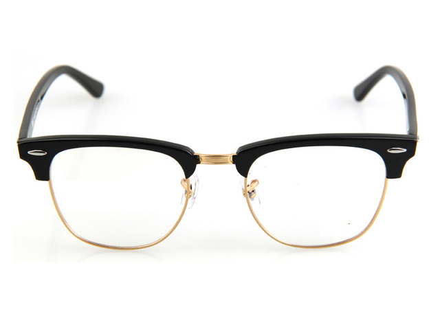 New Acetate eyeglasses Frame Mens/Women\'s Brand Name Designer ...