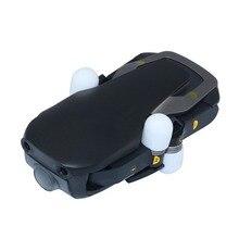 Masiken 4 unids silicona Motores funda protectora tapa a prueba de polvo para DJI Mavic aire drone Accesorios 6 colores