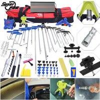 Ferramentas de PDR PDR Ferramentas Varas Dent Extrator Dent Lifter Paintless Dent Repair Removal Hail|Conjuntos ferramenta manual|   -