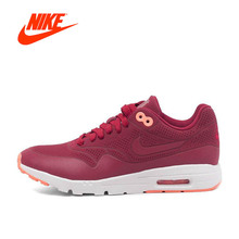 c00dd6037d361 Intersport Original NIKE New Arrival Authentic WMNS AIR MAX 1 ULTRA MOIRE  Women's Running Shoes Sneakers