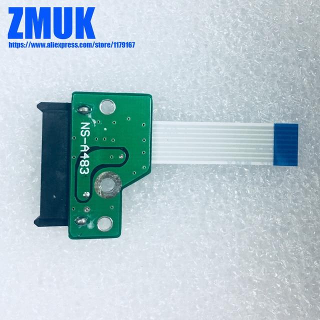 Nouvelle carte impair avec câble pour Lenovo IdeaPad 300 Series, P/N 5C50K61896 NS-A483