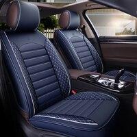 Искусственная кожа чехол для сидения автомобиля авто аксессуары для Nissan Pulsar QASHQAI j10 j11 rogue teana j31 j32 terrano 2 все годы 2018