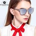 E & E DHL Envío Famosa Marca de Lujo de gafas de Sol 2017 Mujeres gafas de Sol De Las Mujeres De Marca