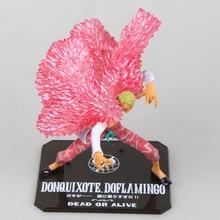 Doflamingo Action Figure
